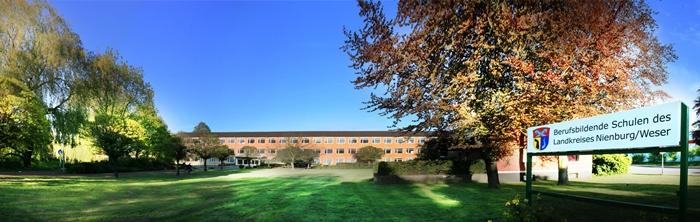 Berufsbildende Schulen des Landkreises Nienburg/Weser©Landkreis Nienburg/Weser