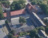 Feuerwehrtechnische Zentrale in Nienburg