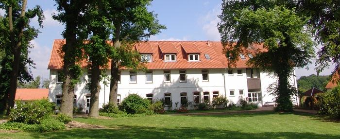 Evangelische Heimvolkshochschule Loccum e.V.©Landkreis Nienburg/Weser
