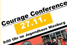 Courage Conference