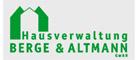 Hausverwaltung Berge & Altmann GmbH