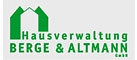 Hausverwaltung Berge & Altmann GmbH