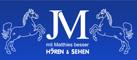 JM ...mit Matthies besser Hören & Sehen