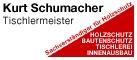 Kurt Schumacher Tischlermeister