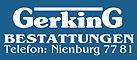 Heinrich Gerking Bestattungen