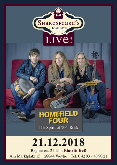 Homefield Four