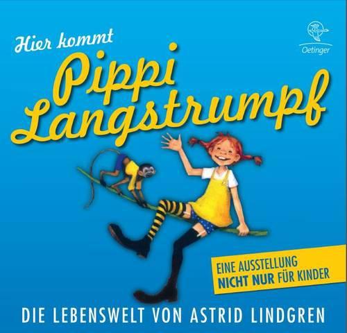 Die Lebenswelt von Astrid Lindgren