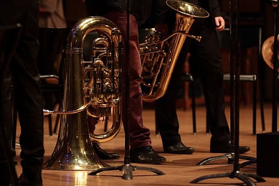 Genesis Brass in Friedewalde