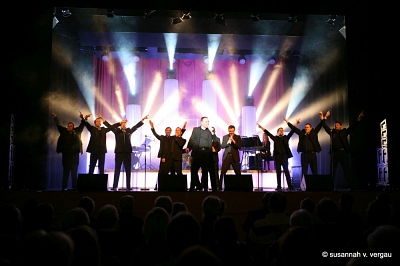 The 12 Tenors Best Of-Tour