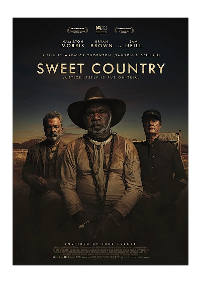Sweet Country - Kommunales Kino