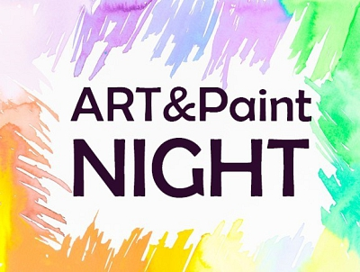 ART & PAINT NIGHT
