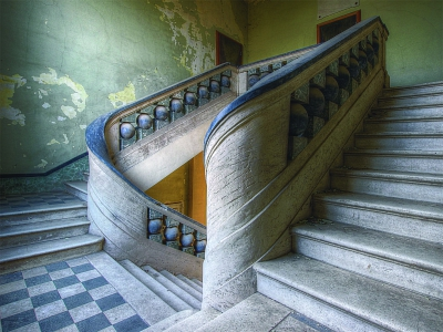 Lost Places - Fotoausstellung