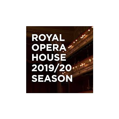 Royal Opera House Saison 2019/2020