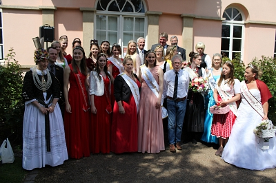 10. Nienburger Spargelfest und Internationaler Museumstag